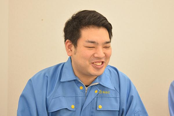 2018年入社  小幡翔平